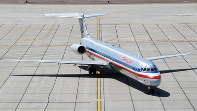 A picture of N431AA -  - [] - © Will C.