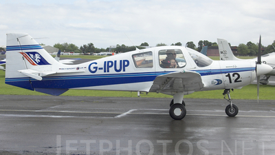 G-IPUP - Beagle B121 Pup - Private