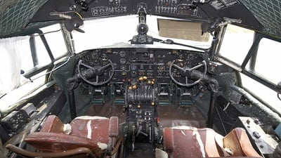 3133 - Avia Av-14F - Czech Republic - Air Force
