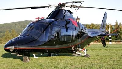 A picture of GHBEK - Agusta A109C - [7633] - © BRIAN NICHOLAS