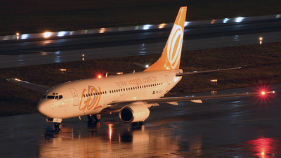 PR-GOY - Boeing 737-7K9 - GOL Linhas Aéreas