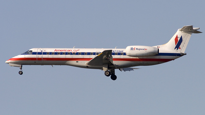 A picture of N729AE -  - [] - © Adam Trilling