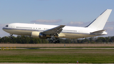 N767VA - Boeing 767-222(ER) - Vision Airlines