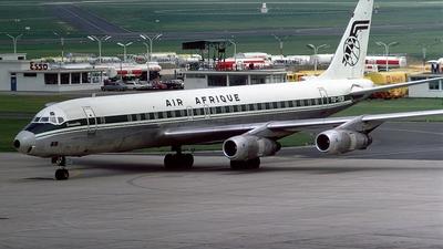 TU-TCB - Douglas DC-8-53 - Air Afrique