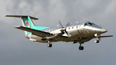 VH-TWZ - Embraer EMB-120ER Brasilia - Network Aviation