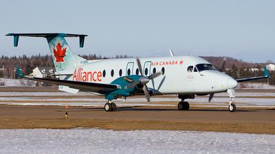 C-GORI - Beech 1900D - Air Alliance