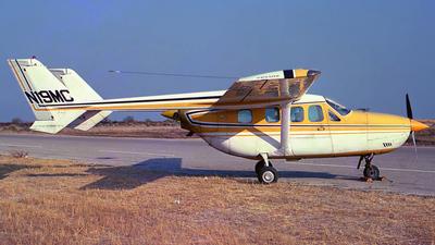A picture of N19MC - Beech 300 Super King Air - [FA167] - © Pedro Aragão
