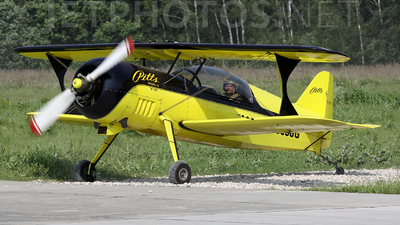 RA-0596G - Pitts 12S - Private
