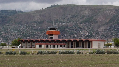 SPHO - Airport - Terminal