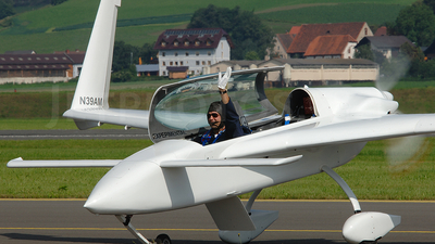 A picture of N39AM -  - [1637] - © Peter Unmuth