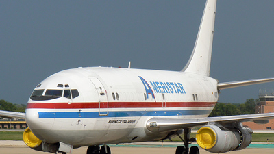 A picture of N767TW -  - [] - © Mike Egan