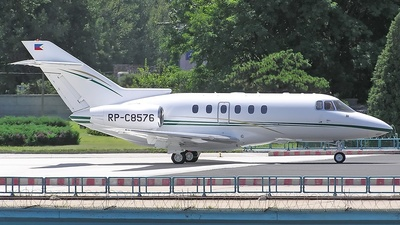 A picture of RPC8576 - Hawker 00XP - [258571] - © Weimeng