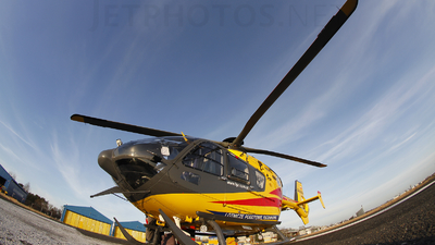 SP-HXW - Eurocopter EC 135P2+ - Poland - Medical Air Rescue