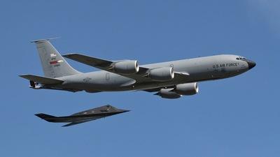 60-0346 - Boeing KC-135T Stratotanker - United States - US Air Force (USAF)
