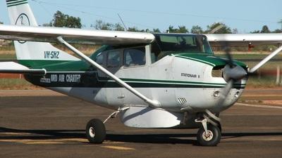 VH-SHZ - Cessna U206G Stationair - Ord Air Charters