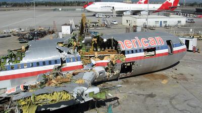 N330AA - Boeing 767-223(ER) - American Airlines