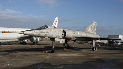 02 - Dassault Mirage 4A - France - Air Force