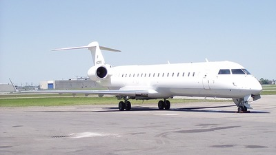 N400MS - CL-600-2C10 - Private