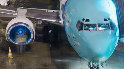 PR-GLK - Boeing 737-322 - Puma Air Linhas Aéreas
