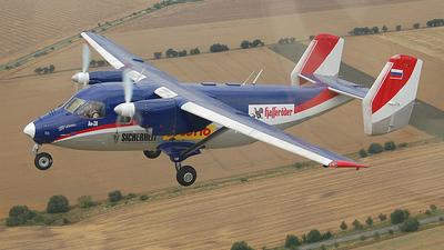 RF-00308 - Antonov An-28 - Untitled
