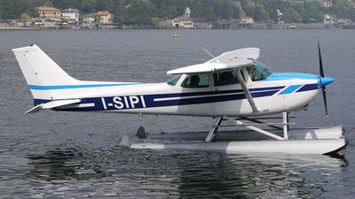 I-SIPI - Cessna 172P Skyhawk II - Aero Club - Como