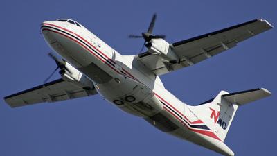 A picture of N42NC - Cessna 402B Businessliner - [402B0387] - © Ryan Spencer Morgheim - theAviationGeek