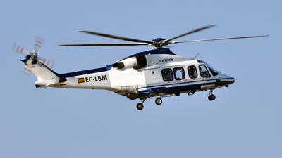 A picture of ECLBM - AgustaWestland AW139 - Babcock MCS Espana - © Gianfranco Mazzero Bermejo