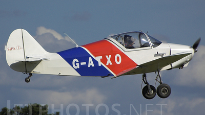 A picture of GATXO - Sipa 903 - [41] - © Oliver Holmes