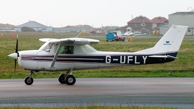 A picture of GUFLY - Cessna F150H - [0264] - © DarrenWilson