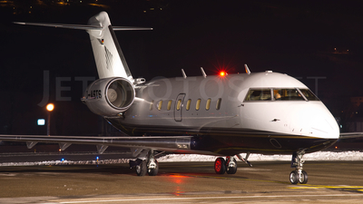 D-ASTS - Bombardier CL-600-2B16 Challenger 604 - ACM Air Charter