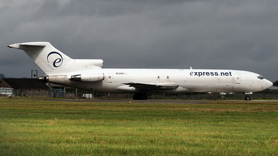 N73751 - Boeing 727-227(Adv)(F) - Express.Net Airlines