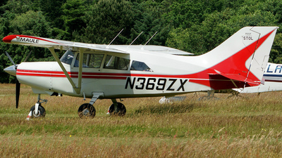 A picture of N369ZX - Maule MT7235 - [18044C] - © Marius Hoepner
