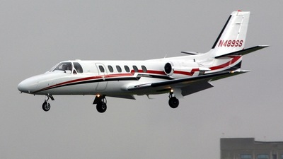 A picture of N489SS -  - [007] - © Craig Allyn Rose