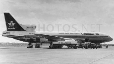 HZ-AHC - Lockheed L-1011-200 Tristar - Saudi Arabian Airlines