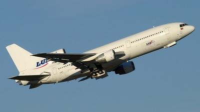 CS-TMP - Lockheed L-1011-500 Tristar - Luzair