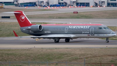 A picture of N8790A -  - [7790] - © Woody Hatchett