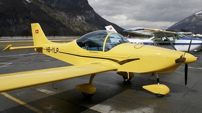 A picture of HBYLP - Aerostyle Breezer - [003] - © Martin Zahner