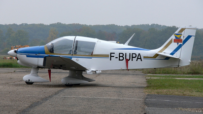 A picture of FBUPA - Robin DR400/120 - [817] - © Pierre Guilpain