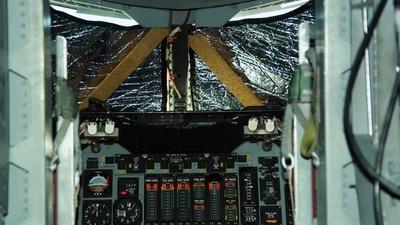 86-0110 - Rockwell B-1B Lancer - United States - US Air Force (USAF)