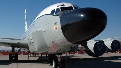 64-14843 - Boeing RC-135V Rivet Joint - United States - US Air