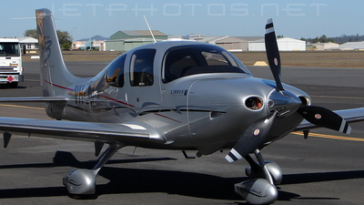 A picture of VHJLY - Cessna 182T Skylane - [18281479] - © DaveWilson