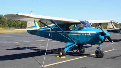 N3954P - Piper PA-22-150 Tri-Pacer - Private