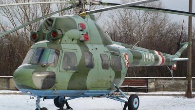 1449 - PZL-Swidnik Mi-2P Hoplite - Poland - Air Force