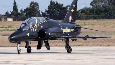 XX157 - British Aerospace Hawk T.1 - United Kingdom - Royal Air Force (RAF)