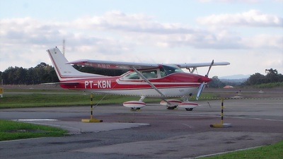 PT-KBN - Cessna 182Q Skylane II - Unknown