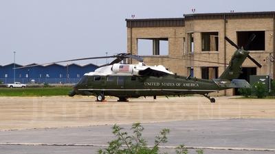 163260 - Sikorsky VH-60N White Hawk - United States - US Marine Corps (USMC)