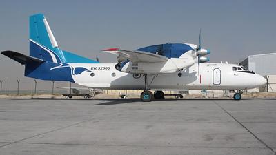 EK-32500 - Antonov An-32B - Air Armenia