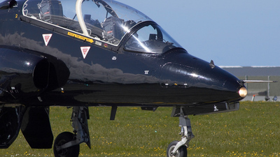 XX157 - British Aerospace Hawk T.1 - United Kingdom - Royal Air Force (RAF)