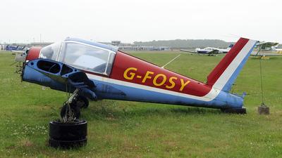 A picture of GFOSY - MS.880B Rallye Club - [1304] - © Joop de Groot