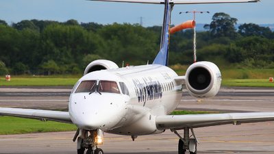 SE-RAD - Embraer ERJ-145EU - City Airline